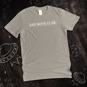 Sad Boys Club Shirt