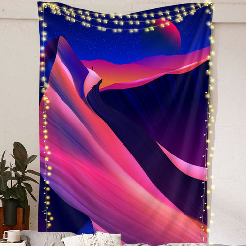 Dreamscape Tapestry