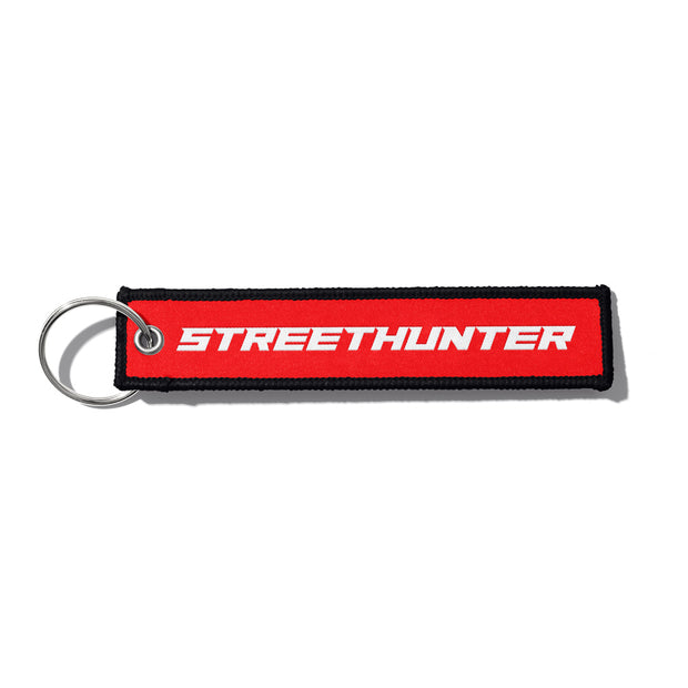 Street Hunter Jet Tag