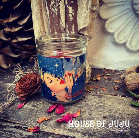 Rita's Light Setting Hoodoo 2 Day Ritual - Bewitched to Cast a Spell on that Special Someone, Enchant Your Lover, Keep Them Interested in Your Charm