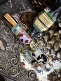 Rita's Apothefairie™ Gypsy Moon Ritual Perfume Oil - Free Your Spirit, Luv, Happiness, Connect With Nature, Good Fortune