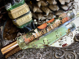 Rita's Apothefairie™ Orange Blossom Ritual Perfume Oil - Help You Find True Happiness, Prosperity and Love