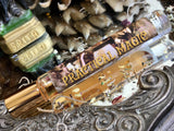 Rita's Apothefairie™ Practical Magic Ritual Perfume Oil - Empowerment, Insight, Love