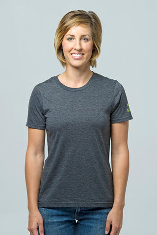 Women's After Field Tee