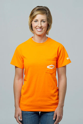 Women's SEARCH Field Safe Tee