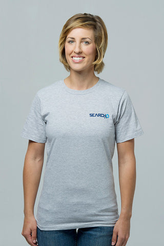 Women's SEARCH20 Above Water Tee