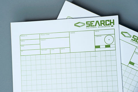 SEARCH Graph Paper