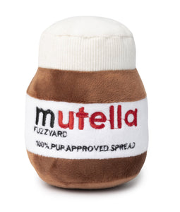 Fuzzyard - Mutella Dog Toy