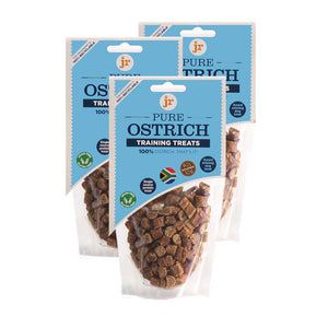 21st - 27th March 2021 - 25% Off Ostrich Treats