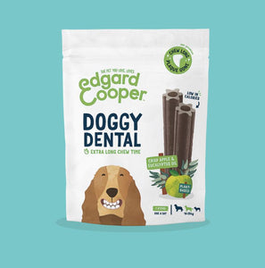 21st - 27th February 2021 - Edgard & Cooper Doggy Dental