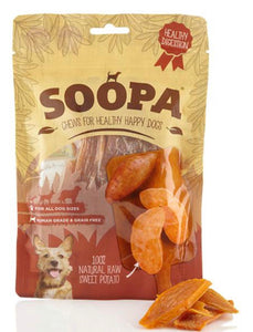 Soopa - Chews - Sweet Potato