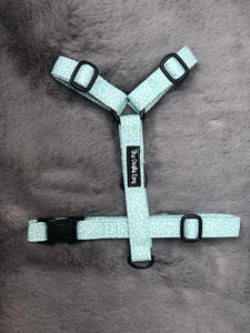 Mint Choc Chip Strap Harness