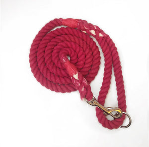 Summer Fruits Rope Lead