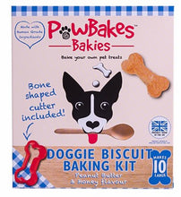 Load image into Gallery viewer, Pawbakes cupcake & biscuit kits!