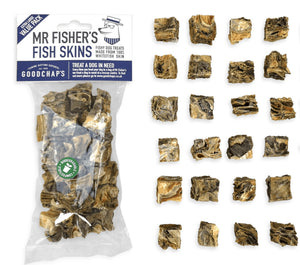 Good Chaps Mr Fishers Value Pack