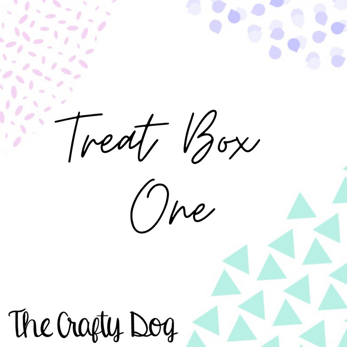Treat Box - One