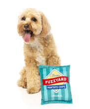 Load image into Gallery viewer, Fuzzyard - Pawtato Chips Dog Toy