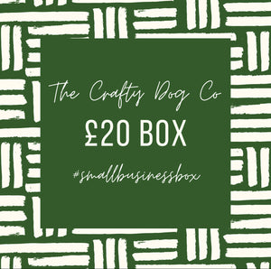£20 Treat Boxes