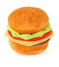 Load image into Gallery viewer, P.L.A.Y - Burger Plush Toy