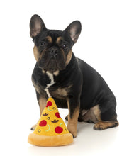 Load image into Gallery viewer, Fuzzyard - Pizza Dog Toy