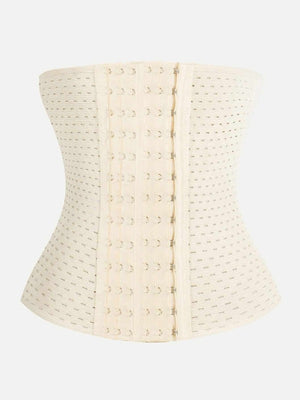 Ladies Hollow out Corset Waist Trainer
