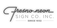 Fresno Neon Sign Co Inc