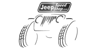 Jeep Speed Shop