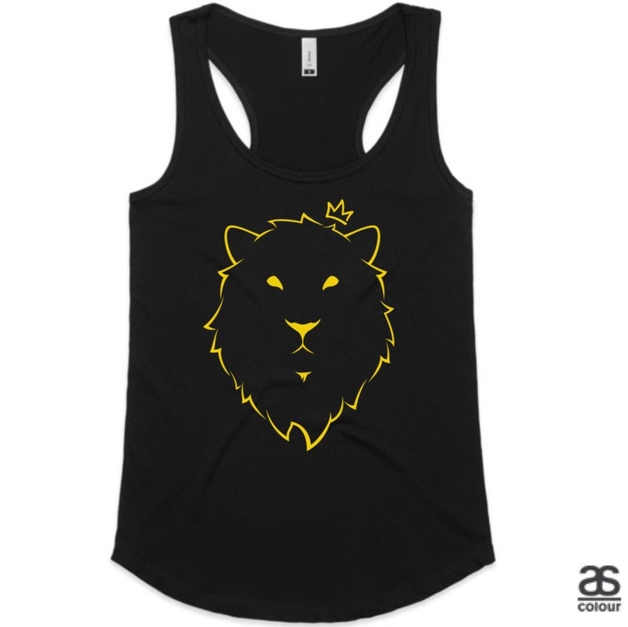 Against All Odds #01 Ladies Tanks (GOLD Print)