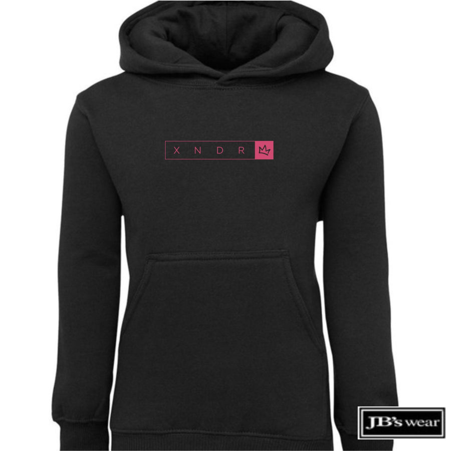 Assent Youth Hoodie