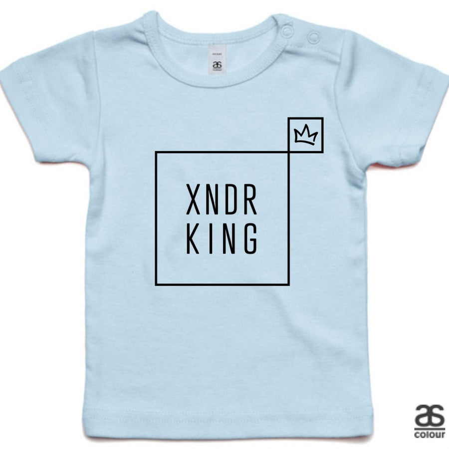 Affixed Toddler Tee