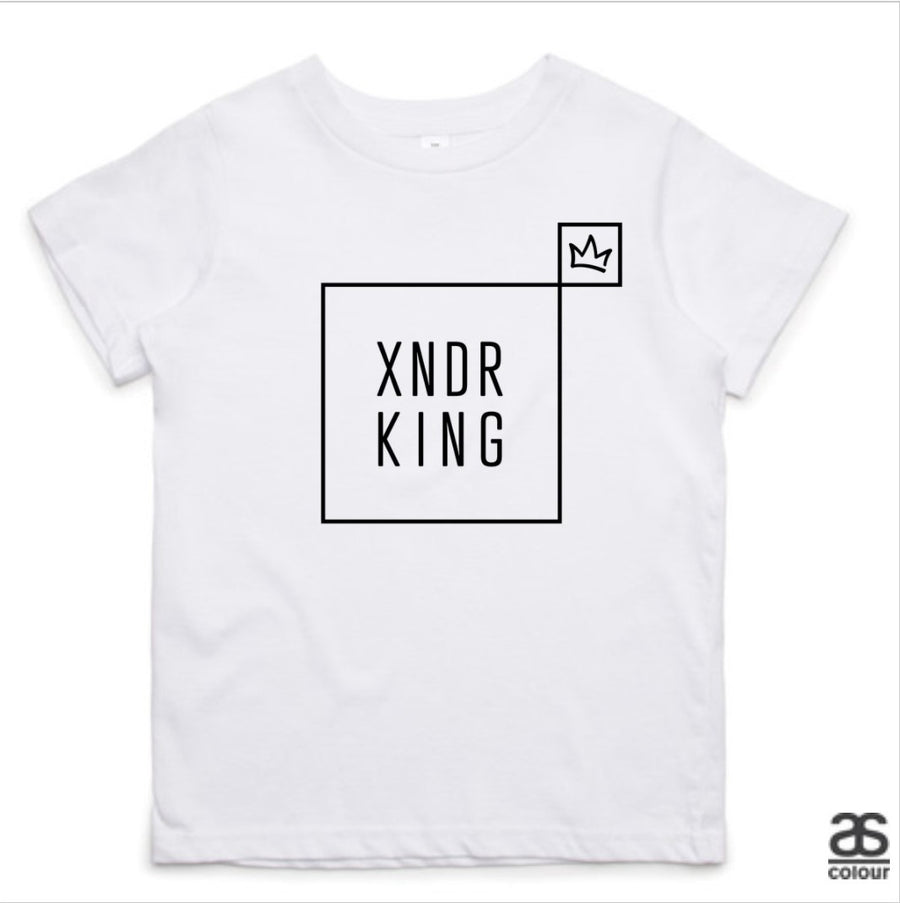 Affixed Youth Tee