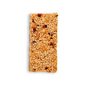 Apricot Coconut Cashew Beeyond Bar