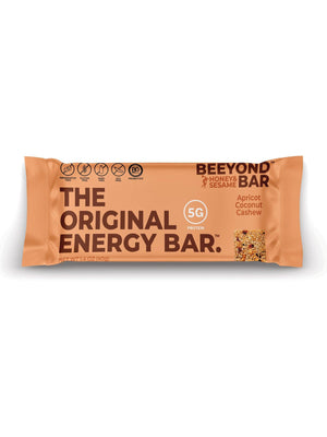 Apricot Coconut Cashew - Beeyond Bar