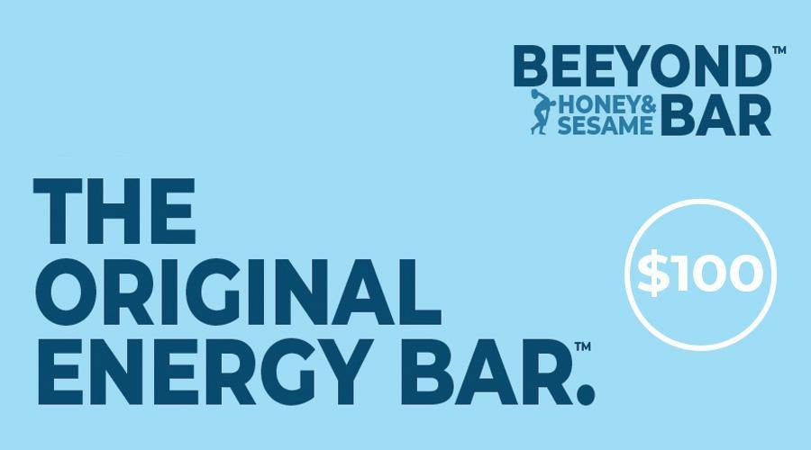 $100 Gift Card - Beeyond Bar