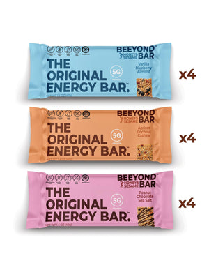 Variety Pack - Beeyond Bar