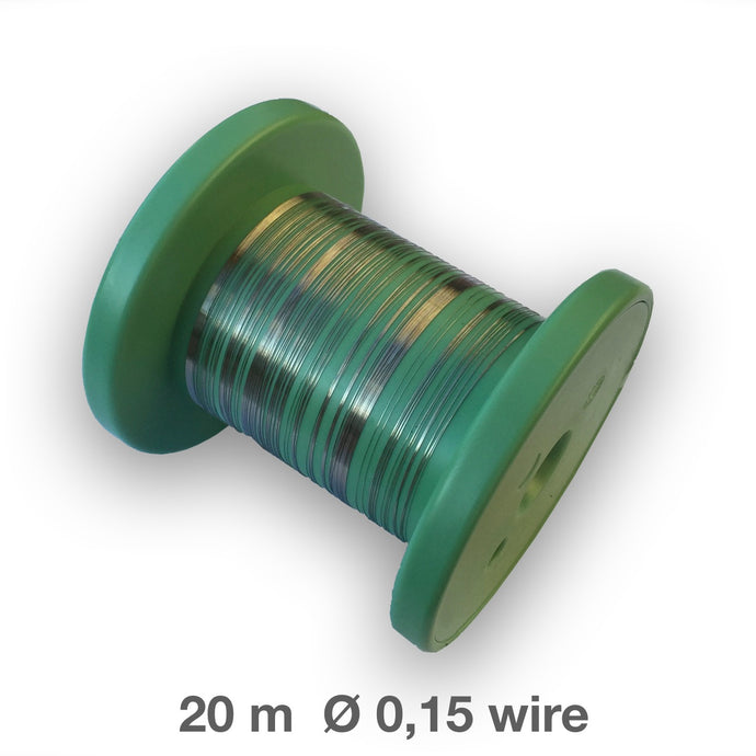 WireSpool 0,15 mm
