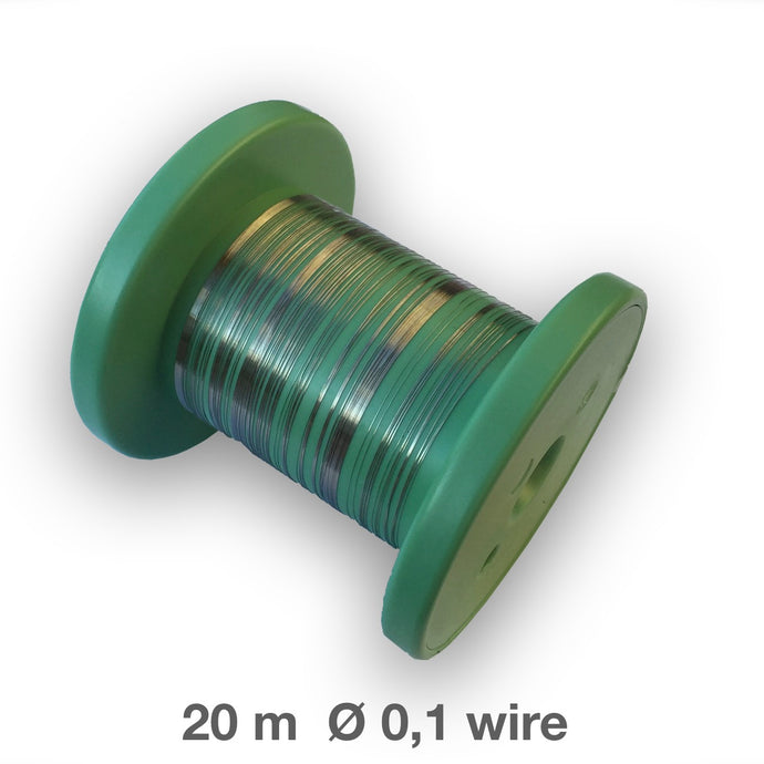 WireSpool 0,1 mm
