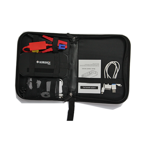 SmartBox 6s Personal Jump Starter Kit -  Chevron Kit from the Chevron Warehouse