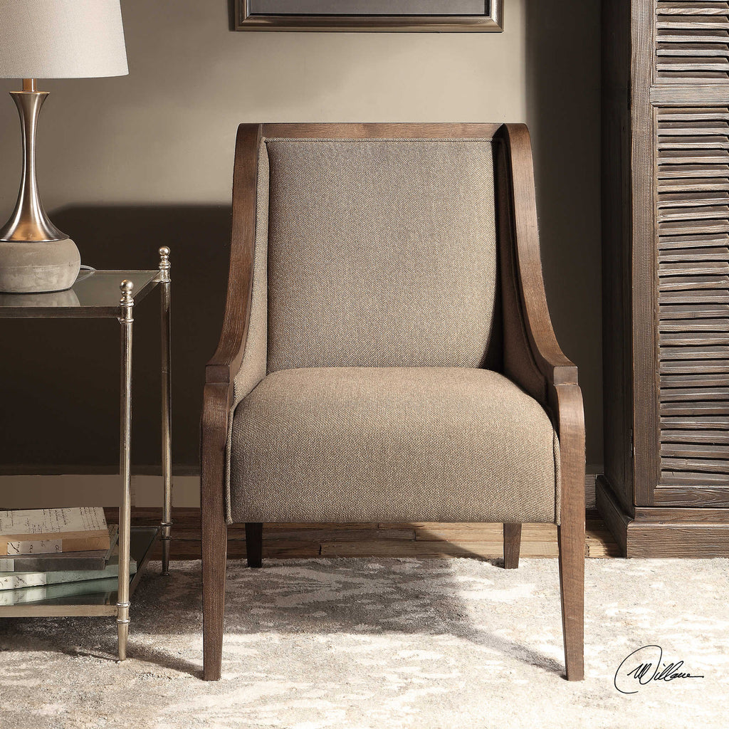 Vaughn Accent Chair