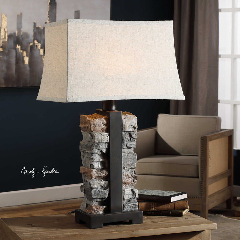 Kodiak Table Lamp