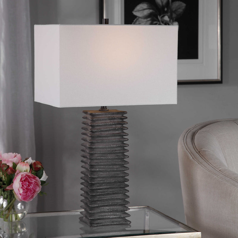 Sanderson Table Lamp