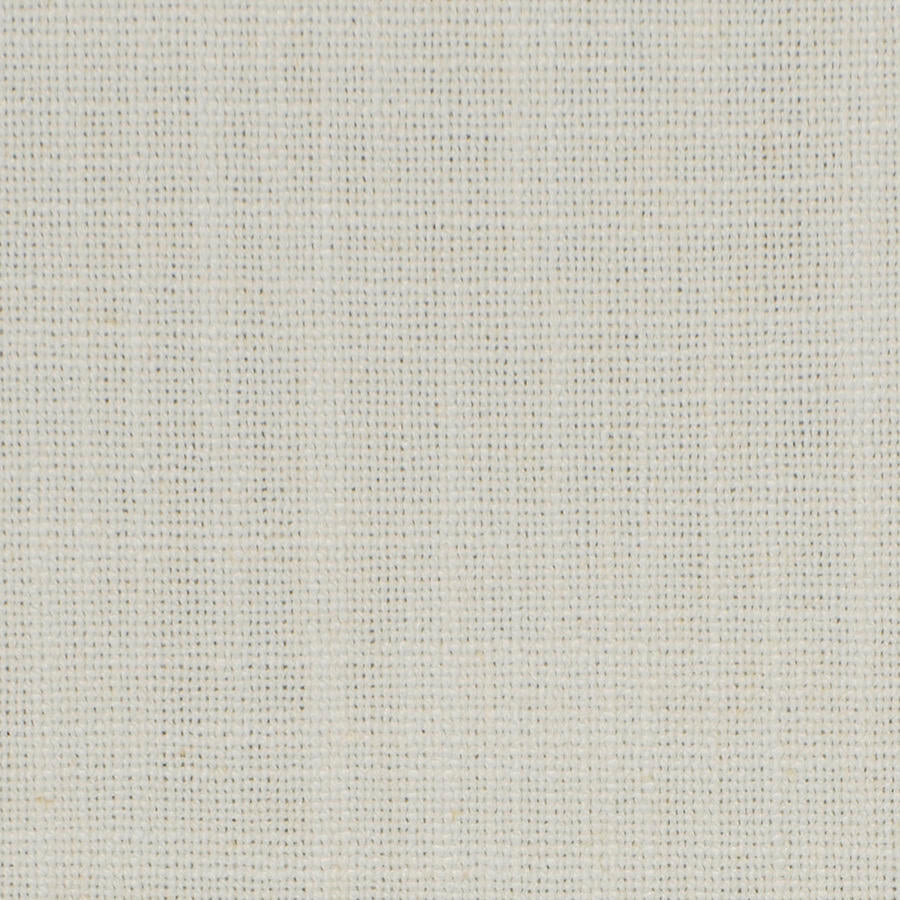 beige, off white, tan linen polyester fabric that can be used on drapery curtain valance bedding and pillows