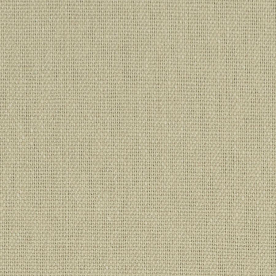 Beige tan linen performance fabric used for upholstery and cushions