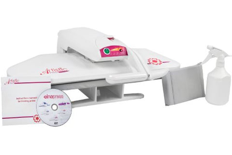 Janome Artistic Elna Heat Press EP100