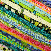 Strip Club - Serger Strips for Projects