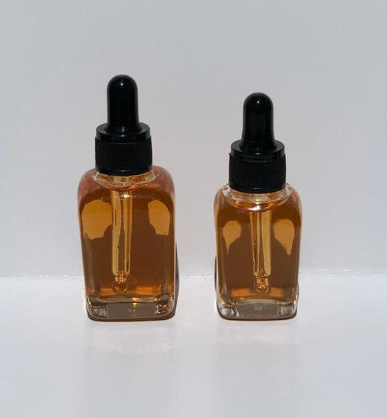 "The Difference Between the ""Daytime"" and ""Night"" Tinctures"