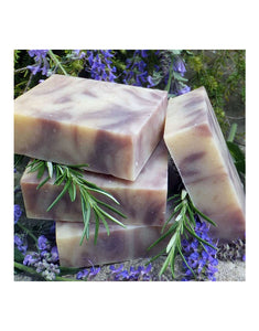 Organic Hand Made Soap Bars