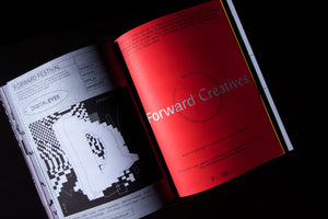 "Forward Magazine ""DigitalEyes"""