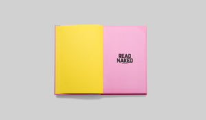 Read Naked by Erik Kessels
