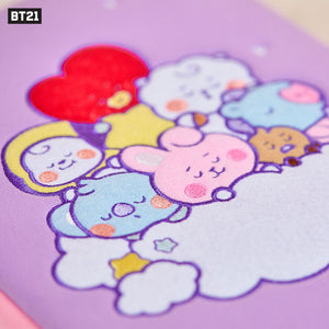 "[Official] BT21 ""A DREAM OF BABY"" iPad Tablet Sleeve Case"